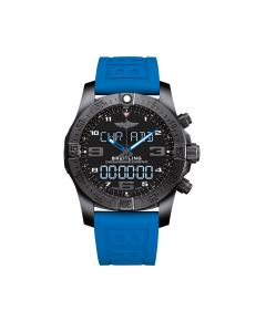Pre-Owned Breitling Exospace B55 Night Mission