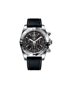 Pre-Owned Breitling Chronomat Gents Watch AB011012/BF76/296S