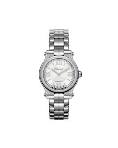 Chopard Ladies Happy Sport Automatic