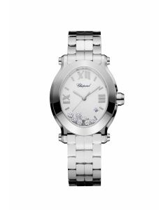 Chopard Happy Sport Oval 2785463003