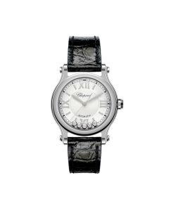 Chopard Ladies Happy Sport Automatic 30mm