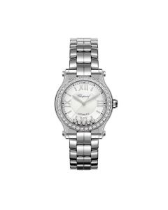 Ladies Chopard Happy Sport Automatic