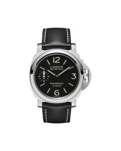 Panerai Luminor Marina 8 Days Acciaio PAM00510.