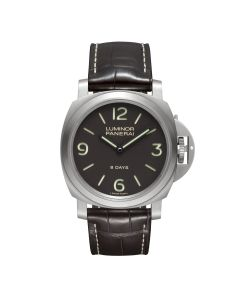 Panerai Luminor Base 8 Days Titanio