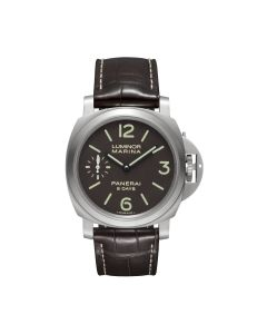 Panerai Luminor Marina Gents Watch PAM00564