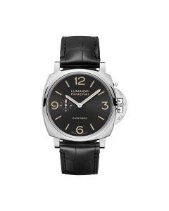 Panerai Luminor Due Gents Watch PAM00674