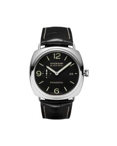 Panerai Radiomir Black Seal 3 Days Automatic Acciaio