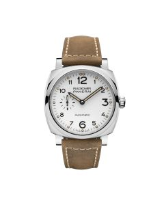 Panerai Radiomir Gents Watch PAM00655