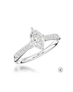 Skye Classic Marquise 0.70ct