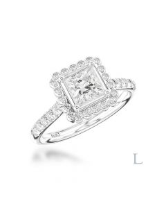 Faroe Princess 0.70ct