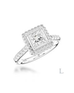 Faroe Princess 0.90ct