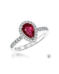 Diamond By Appointment Ruby Ri