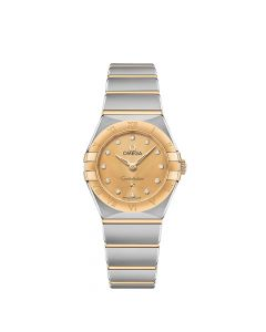Omega Constellation Ladies Wat