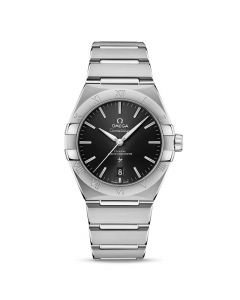OMEGA Constellation Ladies Watch 13110392001001