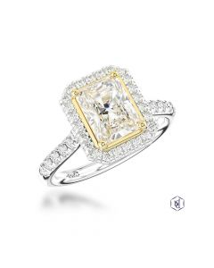 Skye Radiant 0.41ct