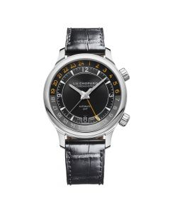Chopard LUC GMT Watch Front