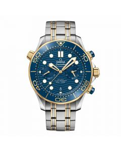 OMEGA Seamaster Diver Watch