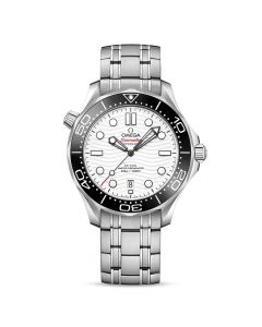 OMEGA Seamaster Watch Front