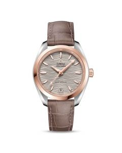 OMEGA Aquaterra Watch Front