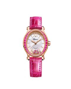 Chopard Happy Sport Ladies Wat