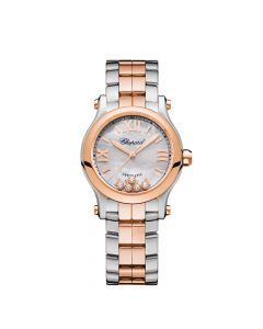 Chopard Happy Sports Watch