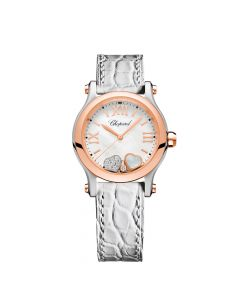 Chopard Happy Sports Ladies Wa