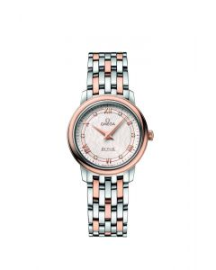 Omega DeVille Ladies Watch 42420276052003