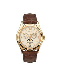 patek philippe 5146j-001 watch