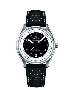 Omega Seamaster Specialities