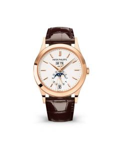 Patek Philippe Complications W