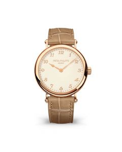 Patek Philippe Calatrava Watch