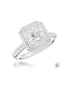 Skye Radiant 2.02ct