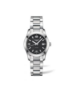 Pre-Owned Longines Conquest Classic Ladies Watch L22854566