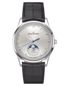 Jaeger-LeCoultre Master Ultra Thin Moon 39 Gents Watch JLQ1368420