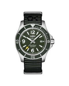 Breitling Superocean Outerknow