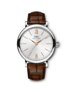 IWC Portofino Diamond Set