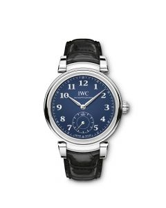 IWC Da Vinci gents watch