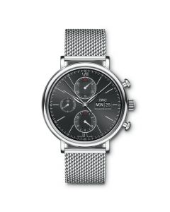 IWC Portofino Chronograph 42mm Watch IW391030