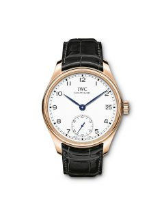 IWC Poregeuser Gents Watch