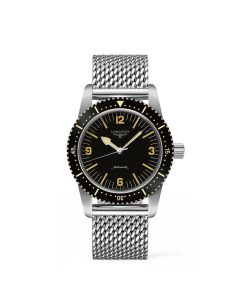 Longines Heritage Skin Diver W