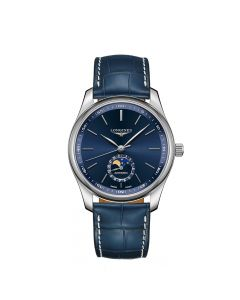 Longines Master Colection Watc