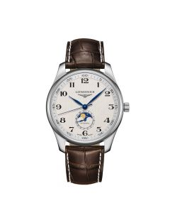 Longines Master Collection Wat