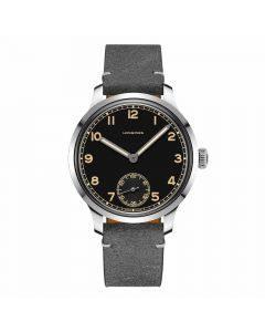 Longines Heritage Military Gents Watch L28264532