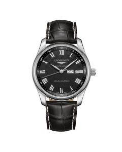 Longines Mster Collection Watc