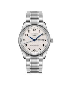 omega master collection watch
