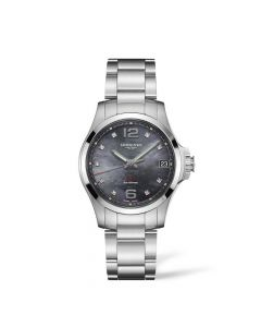 Longines Conquest VHP Watch