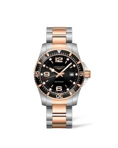 Longines Hydro Conquest Watch