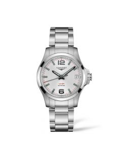 Longines Conquest VHP Ladies W