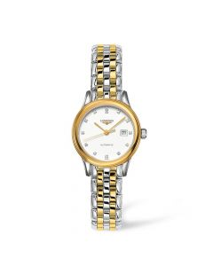 Longines Flagship unisex watch