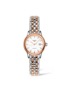 Longines Flagship B-colour wat